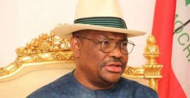 Governor Wike: Edo election may likely be the best in Nigeria history
