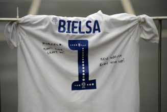'Great club': Ray Parlour predicts where Leeds will finish and makes Bielsa claim