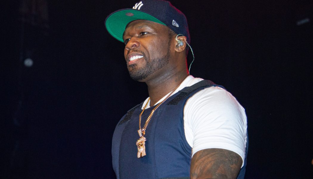 Hate It Or Love It: 50 Cent Inks Deal With Starz To Develop Female Sports Agent, Hip-Hop Anthology Drama Series