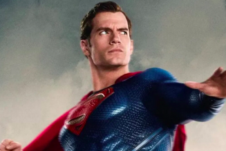 "Henry Cavill Would ""Love to Play James Bond"""