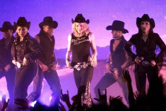 Hey Mr. DJ, It's the 20th Anniversary of Madonna's 'Music': See What We Wrote About It In 2000