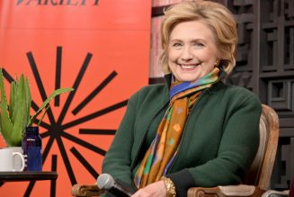 Hillary Clinton to Launch Interview Podcast 'You and Me Both'