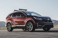 Honda SUV e: Concept Previews Sleek Electric SUV Unlike Any Honda EV Before It