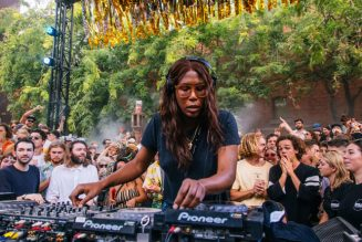 "Honey Dijon Drops Stunning Remix of Love Regenerator and Steve Lacy's ""Live Without Your Love"""