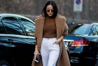 If You're Looking for a Forever Coat—This One Is Always a Wise Investment