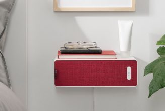 Ikea's Sonos-compatible Symfonisk speakers get more colorful