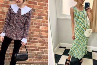 I'm a Vintage Fanatic—Here Are My 8 Best Finds