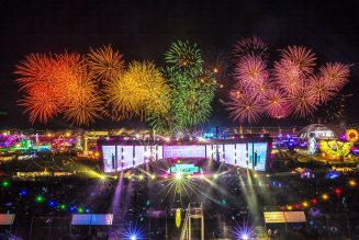 """Insomniac Teases """"Very Special Location"""" in Europe to Celebrate 25-Year Anniversary of EDC"""