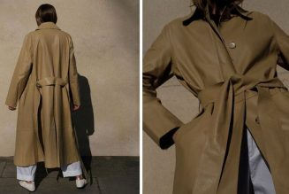 It Can Take Time to Find the Perfect Trench Coat—We've Just Found 24