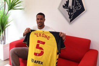 It's official – Watford announce two new signings