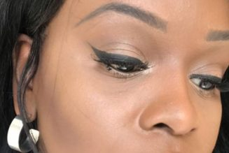 I've Been Doing Winged Eyeliner For 16 Years–Here's How To Do It