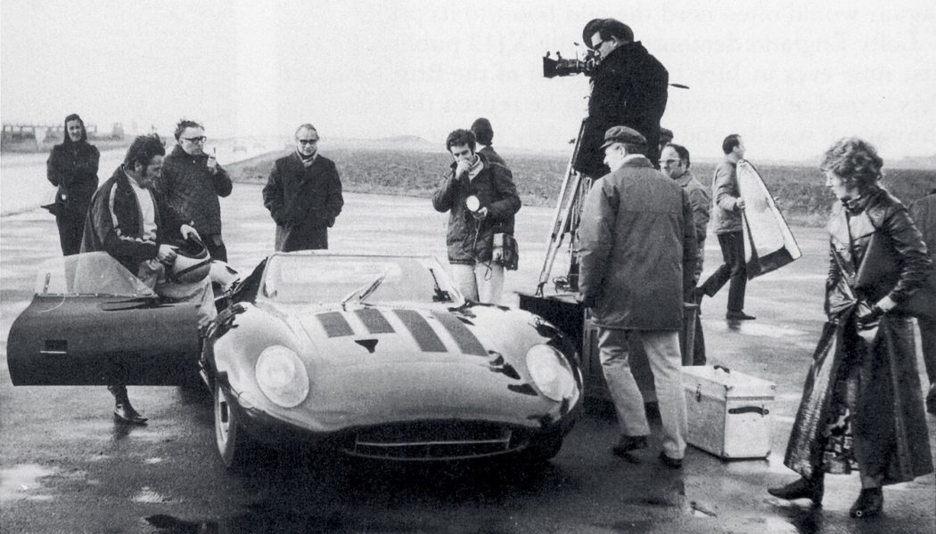 Jaguar's Late 20th Century Woes: From Failed Le Mans Bid to Management's Missteps