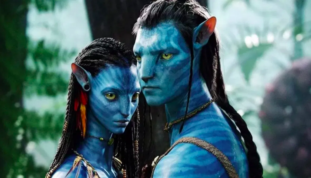 """James Cameron Is Done Filming Avatar 2, Says Avatar 3 Is """"95% Complete"""""""