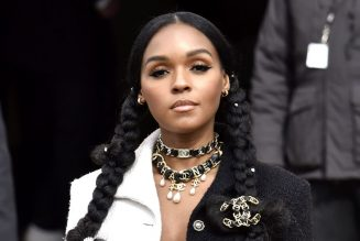 Janelle Monáe Is Triumphant On New Rallying Cry 'Turntables'
