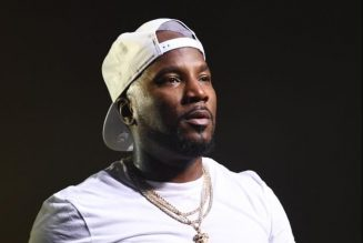 Jeezy Is Dropping 'The Recession 2'