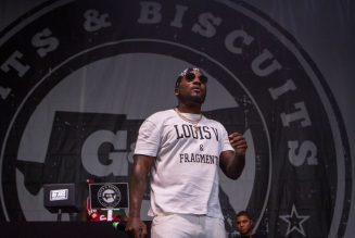 "Jeezy To Host ""Worth a Conversation With Jay 'Jeezy' Jenkins"" Talk Show On Fox Soul"