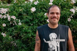 Jeff Rosenstock Made His Late-Night TV Debut Look Like 'Chaos Hell'