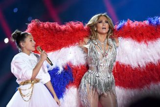 Jennifer Lopez Gushes Over Daughter Emme's New Book: 'She's Way, Way Ahead of Me'