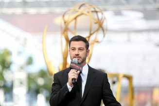 Jimmy Kimmel Responds to Low Emmys Ratings