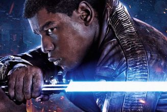 "John Boyega Says Backlash Over His Star Wars Character Made Him ""Much More Militant"""