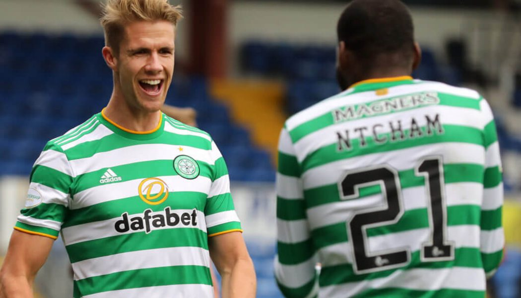 Journalist: Euro club plotting £15m bid for Celtic star also wanted by West Ham