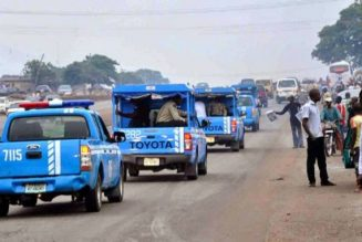 Kaduna: FRSC convicts 262 traffic offenders in 8-months