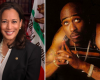 "Kamala Harris Names Tupac the ""Best Rapper Alive"""