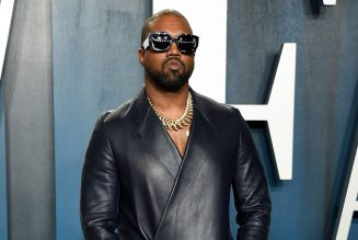 Kanye West Barred From Appearing on Arizona's Ballot