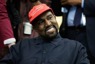 Kanye West Says He's 'Got More Money Than Trump' When Asked About Republican Involvement in Ballot Efforts
