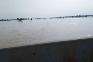 Kebbi floods: Nigeria-Niger Highway to be shut as government relocates citizens