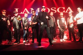La Mosca's Guillermo Novelis Details Hometown Livestream From Argentina: 'It's Very Symbolic For Us'