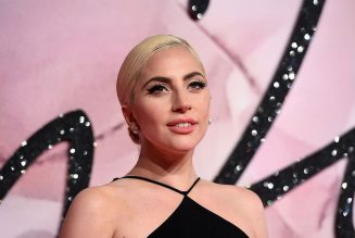 Lady Gaga Says She 'Totally Gave Up on' Herself Before Releasing Chromatica