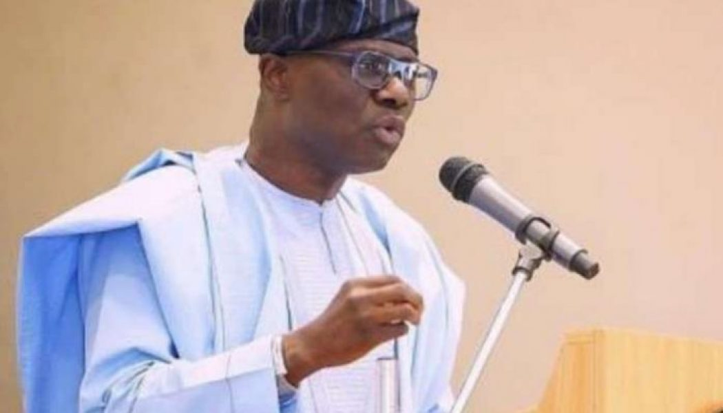 Lagos seeks monthly payment of house rent for residents