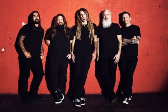 Lamb of God Announce Two Massive Global Streaming Events
