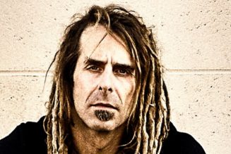 LAMB OF GOD's RANDY BLYTHE: 'I Never Dreamed Of Playing Stadiums'