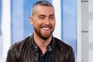 Lance Bass Says Justin Timberlake & Jessica Biel Have Welcomed Baby No. 2: 'They're Very, Very Happy!'