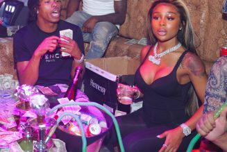 Lil Baby Gifts His Girlfriend Jayda A Pink Truck, Twitter Is Feeling The Energy