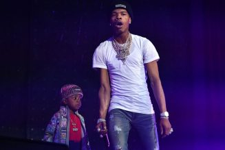 Lil Baby Requests Primary Custody In Child Support Battle With Baby Mama