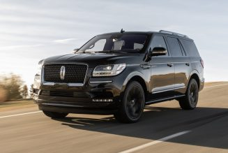 """Lincoln Extends """"Official Vehicle"""" Hotel Partnership, But the Continental's Out"""