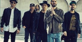 LINKIN PARK's 'Hybrid Theory' Certified 12 Times Platinum In U.S.