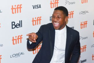 """'Lovecraft Country""""s Jonathan Majors Cast As Kang The Conqueror In 'Ant-Man 3'"""
