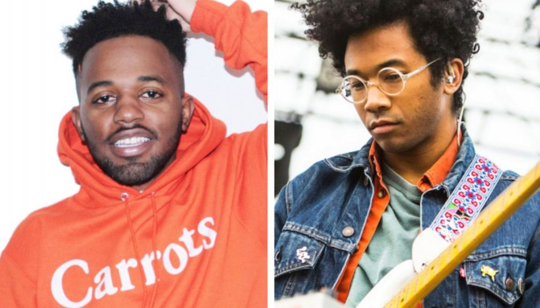 """MadeinTYO Teams with Toro y Moi for New Single """"Money Up"""": Stream"""