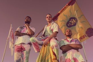 """Major Lazer Explore Sounds of Ghana and Nigeria in New """"Chasing The Sound"""" Documentary"""