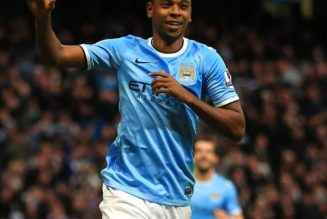 Manchester City name new captain after Silva departure