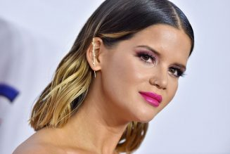 Maren Morris Speaks Out About Struggling With Postpartum Depression