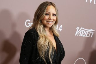 Mariah Carey Says Breonna Taylor's 'Killing Hurts Especially Bad Right Now'