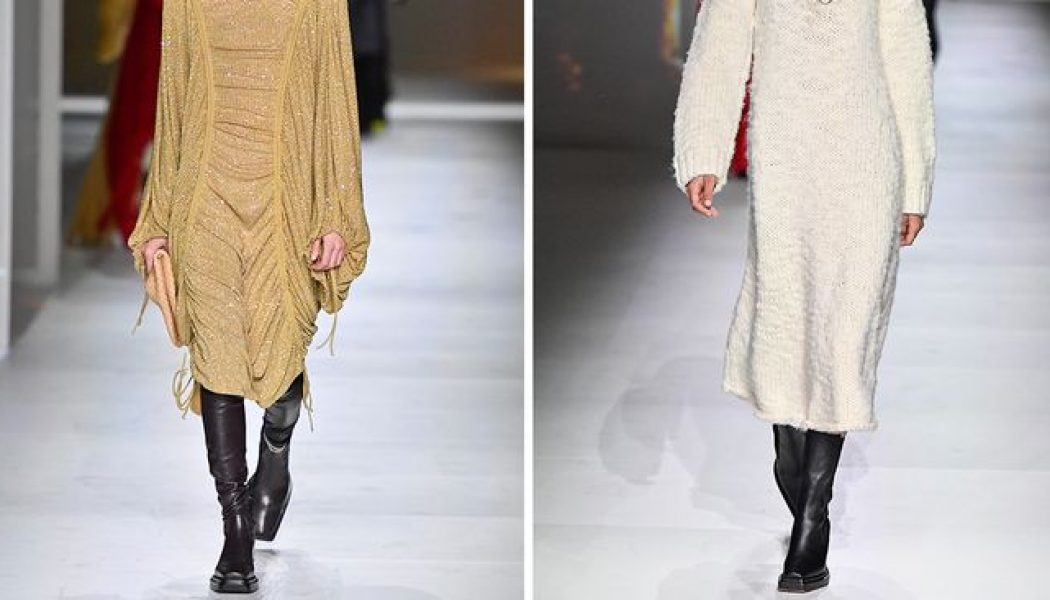 Mark My Words: This Boot Trend Is Going to Divide the Fashion Crowd