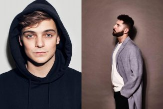"""Martin Garrix's Ytram Teams Up with Elderbrook to Release Intoxicating Single """"Fire"""""""