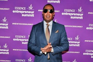 Master P Is Launching A Food Brand To Rival Uncle Ben's And Aunt Jemima