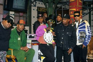 Mic Check 1, 2: A 'Yo! MTV Raps' Podcast Is On The Way, 'Daily Show' Too